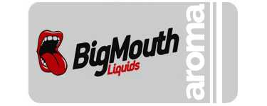 Big Mouth Liquids - Classic Aroma 30ml