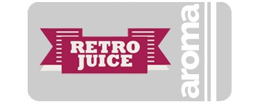 Retro Juice - Aroma 30ml by Big Mouth Liquids