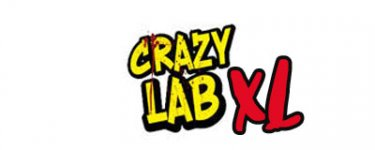 Vovan Crazy Lab XL