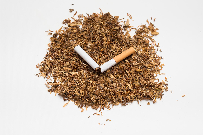 Die Tabakindustrie und die E-Zigarette