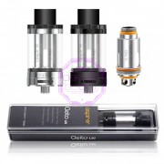 Aspire Cleito 120 - 4ml TF Tank
