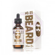 Beard Vape Co.- No. 05 30ml