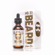 Beard Vape Co.- No. 51 30ml