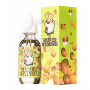 Beard Vape Co - Super Strudel Mango & Peach Jelly 30ml