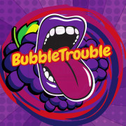 Big Mouth Aroma - Bubble Trouble - 30ml