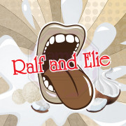 Big Mouth Aroma - Ralf and Elie - 30ml