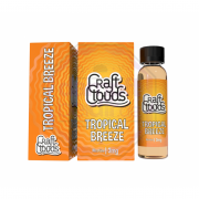 Craft Clouds - Tropical Breeze 60ml