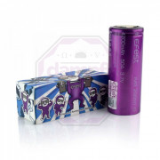 Efest Purple IMR 26650 4200mAh 35/50 A
