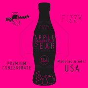 FIZZY Aroma - Apple Dragonfruit Pear - 30ml