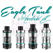GeekVape Eagle Tank - 6ml TF Hybrid