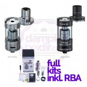 SMOK TFV4 - 5ml TF Hybrid Full Kit