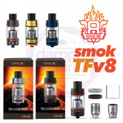 SMOK TFv8 - 6ml TF Hybrid Full Kit