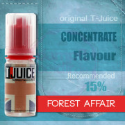 T-Juice Aroma - Forest Affair - 10ml