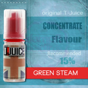 T-Juice Aroma - Green Steam - 10ml