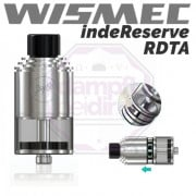 Wismec IndeReserve - RDTA 4,5ml