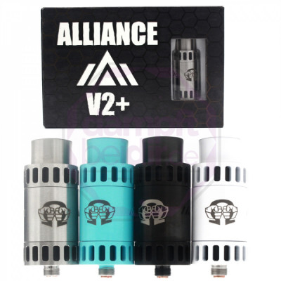 The Alliance V2 RDA - Clone