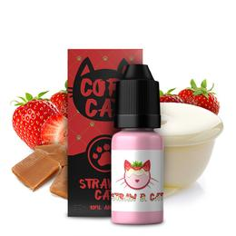 Copy Cat Aroma 10ml - Straw B. Cat