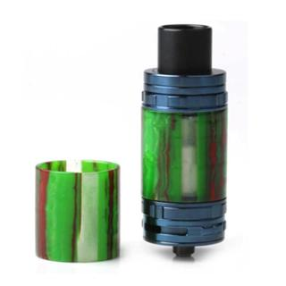 Demon Killer Resin Kit - DripTip & Ersatzglas TFv8