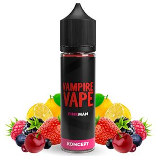 Vampire Vape - PINKMAN 50ml Liquid