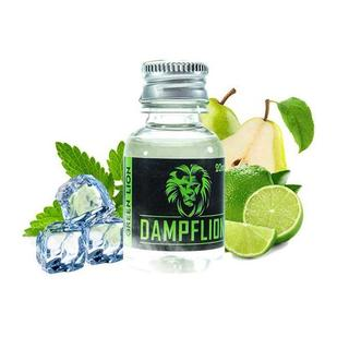 Dampflion Aroma 20ml - Green Lion