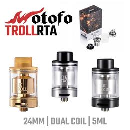 Wotofo The Troll RTA - 5ml