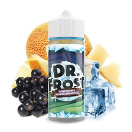 Dr. Frost - Honeydew Blackcurrant Ice 100ml Liquid