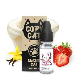 Copy Cat Aroma 10ml - Suizid Cat