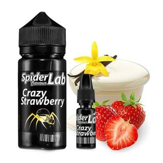 Spider Lab Aroma - Crazy Strawberry