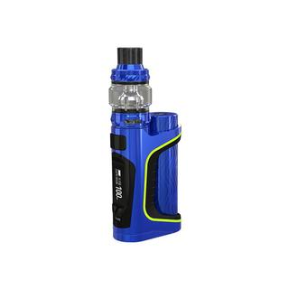 Eleaf Pico S Kit - Ello Vate 6,5ml 21700 100W Blau