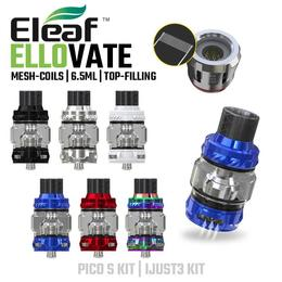 Eleaf Ello Vate Tank - 6,5ml 28mm Verdampfer