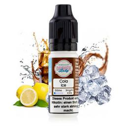 Dinner Lady 50/50 - Cola Ice 10ml