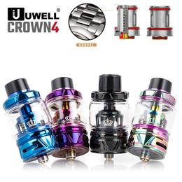 Uwell Crown 4 Tank - 6ml 25mm Verdampfer