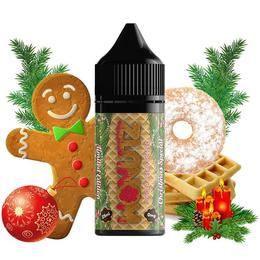 Wonutz - Gingerbread Glazed 25ml