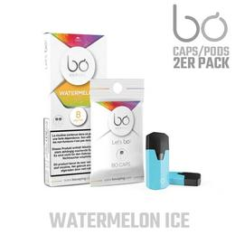 BO Vaping Pods - Watermelon Ice