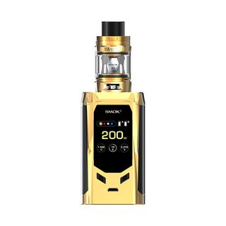 SMOK R-Kiss Kit - Mini V2 Tank 5ml 200W Gold