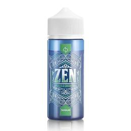 SIQUE Berlin - Zen 100ml Liquid