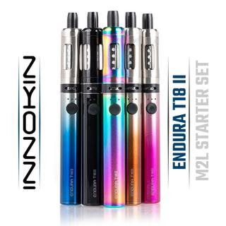 Innokin Endura T18 II Kit - 2,5ml Starter Set