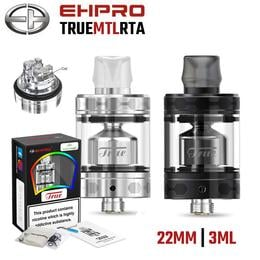 Ehpro True MTL RTA 2ML - 22 MM