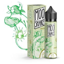 Moo Shake - Matcha 50ml Liquid