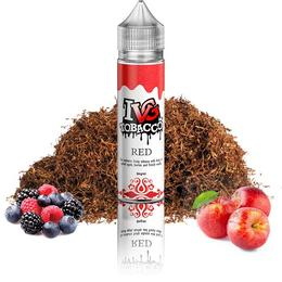 I VG Liquids - Tobacco Red 50ml