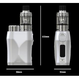 Eleaf iStick Pico X Kit -  75W TC