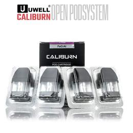 Uwell Caliburn Pods - 2ml Verdampfer Tanks