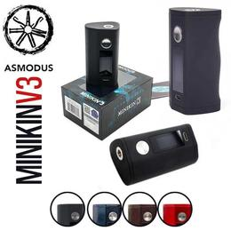 Asmodus Minikin V3 - 200 Watt TC Touch Screen