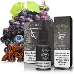 Aura Nicotine Salt - Eclipse 10ML 20MG