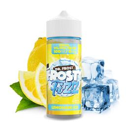 Dr. Frost - Lemon Ice 100ml Liquid
