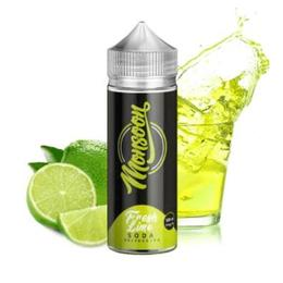 Monsoon - Fresh Lime Soda 100ML