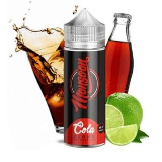 Monsoon - Cola Clouds 100ML