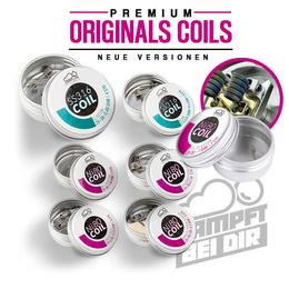 Gute Coils