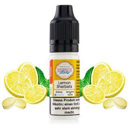 Dinner Lady 50/50 - Lemon Sherbets 10ml