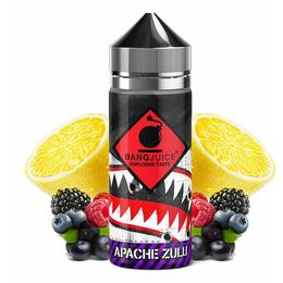 Bang Juice Division Aroma - Apache Zulu